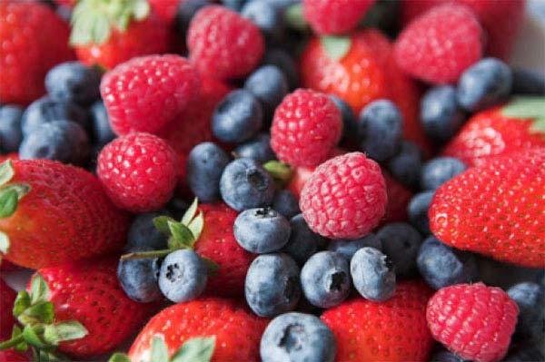 We werken met vaste leveranciers, die het beste fruit voor ons uitzoeken.