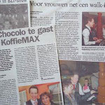 di Chocolo in de media